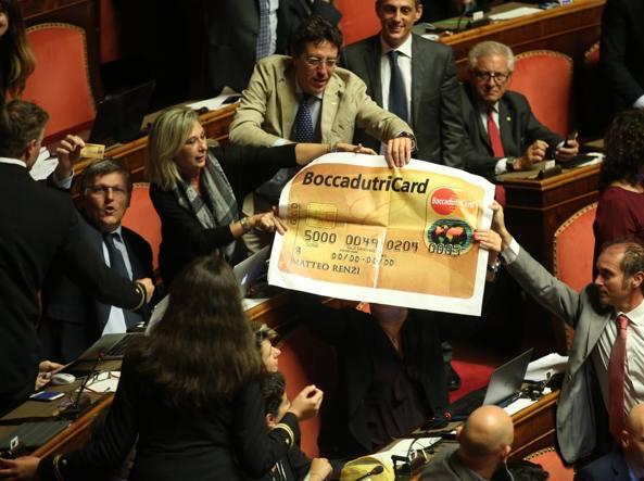 Ddl Boccadutri (finanziamento ai partiti) è legge
