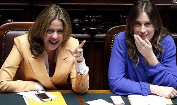 Governo Renzi: ventesimo mese