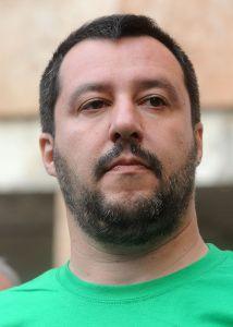 I problemi di Matteo Salvini