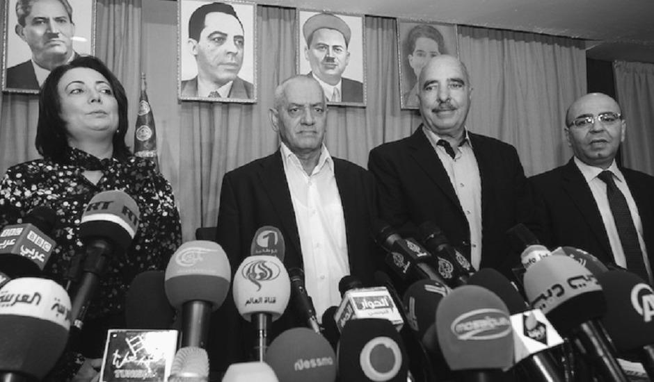 Nobel alla primavera araba della Tunisia