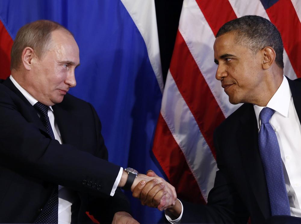 Obama-Putin. Accordo anti Isis