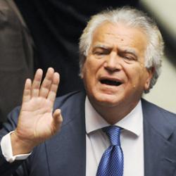 Verdini continua a reclutare parlamentari