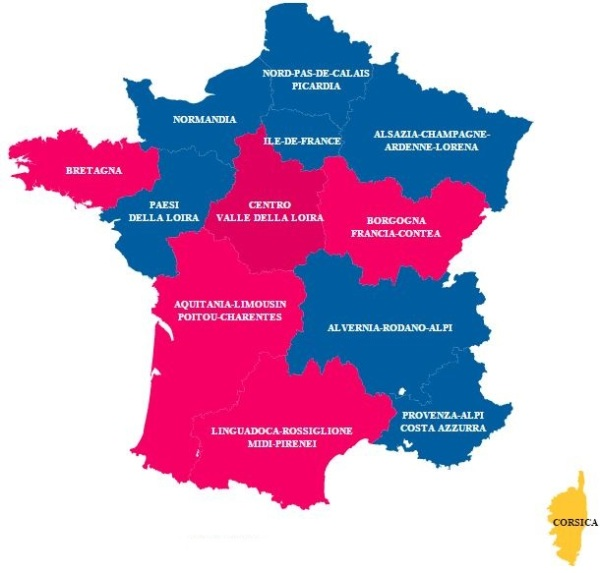 Francia, bocca asciutta per il Fn al secondo turno delle regionali
