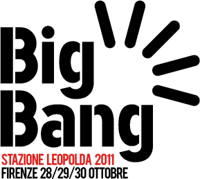Leopolda 2011 Big Bang