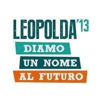 Leopolda13. Diamo un nome al futuro