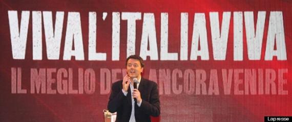 Leopolda3. Viva l'Italia viva
