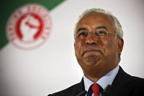 Portogallo: governo a sinistra