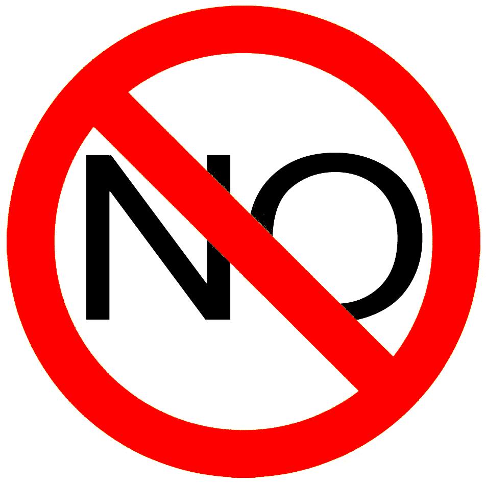 Contro i No a prescindere