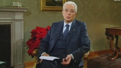 Discorso Mattarella: tutti contenti tranne Grillo