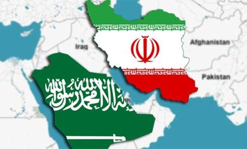 La guerra Iran - Arabia Saudita