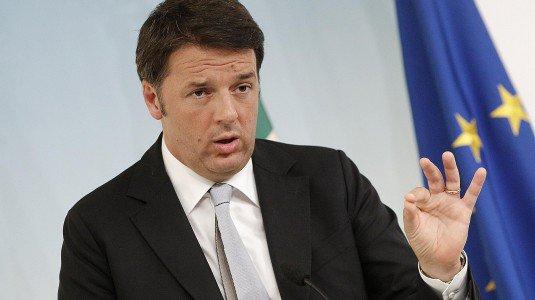 La sinistra di Renzi