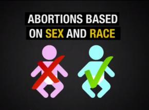 L'aborto selettivo