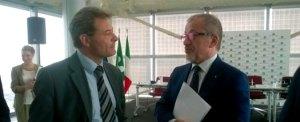 Lega: arrestato Rizzi per tangenti a sanità lombarda