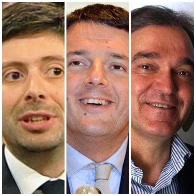 Rossi si candida a segretario Pd (con fortissimo anticipo). E forse senza Speranza...