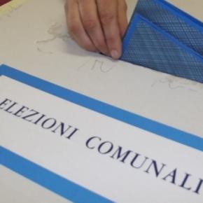 Candidati amministrative 2016