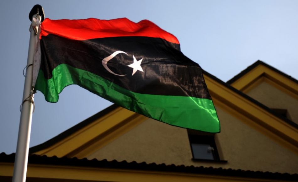 Formazione governo libico
