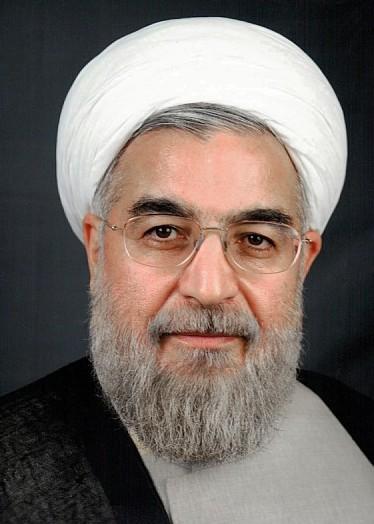 Elezioni Iran: vince Rohani