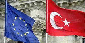 La Turchia, l'Unione Europea e l'Isis.