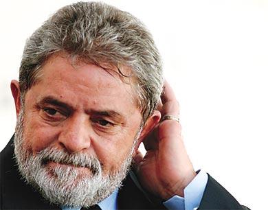 Lula arrestato