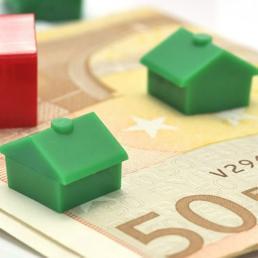 Mutui casa: cambiano le regole
