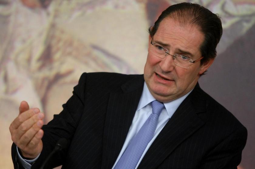 Giancarlo Galan decade dalla carica di deputato