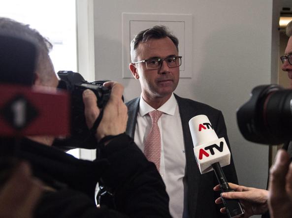 Presidenziali Austria: al ballottaggio filo-nazisti e verdi