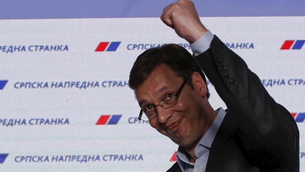 Serbia: centrodestra vince elezioni. Socialisti si confermano. Filorussi (estrema destra) torna in parlamento