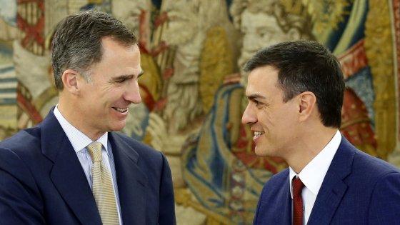 Spagna, si torna a elezioni