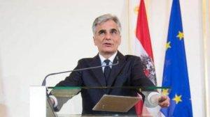 Austria, dimissioni governo