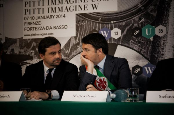 Governo Renzi: ventisettesimo mese (pagelle)