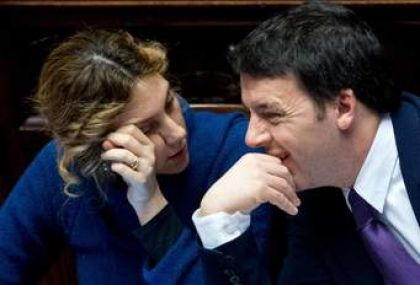 Governo Renzi: ventottesimo mese
