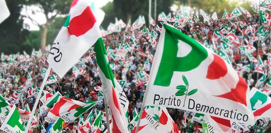 Io voto Pd, io voto Renzi