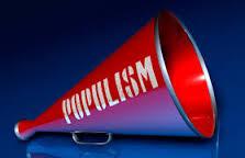 Noi e loro (no al populismo)