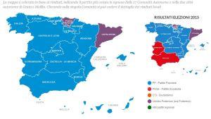 Pp rivince elezioni, ma la Spagna è ancora ingovernabile