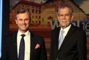 Da rifare ballottaggio presidenziali Austria