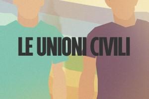 Emesso decreto ponte per le unioni civili