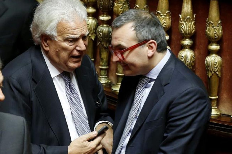 Enrico Zanetti: il primo segretario di partito che lascia il suo partito