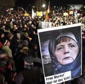 Germania in difficoltà