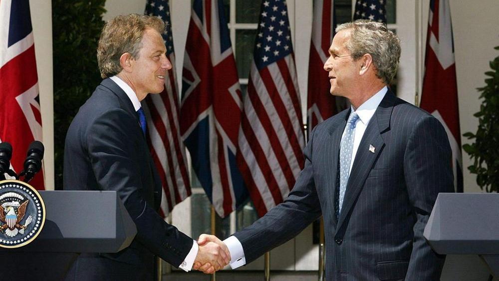 """Il rapporto Chilcot accusa Blair: """"La guerra che intraprese in Iraq era ingiustificata"""""""