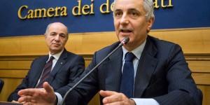 Italia Unica chiude e passa il testimone a Idea