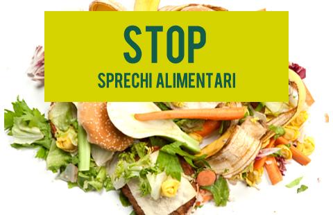 Legge contro gli sprechi alimentari