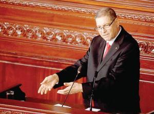 Tunisia: cade governo Essid