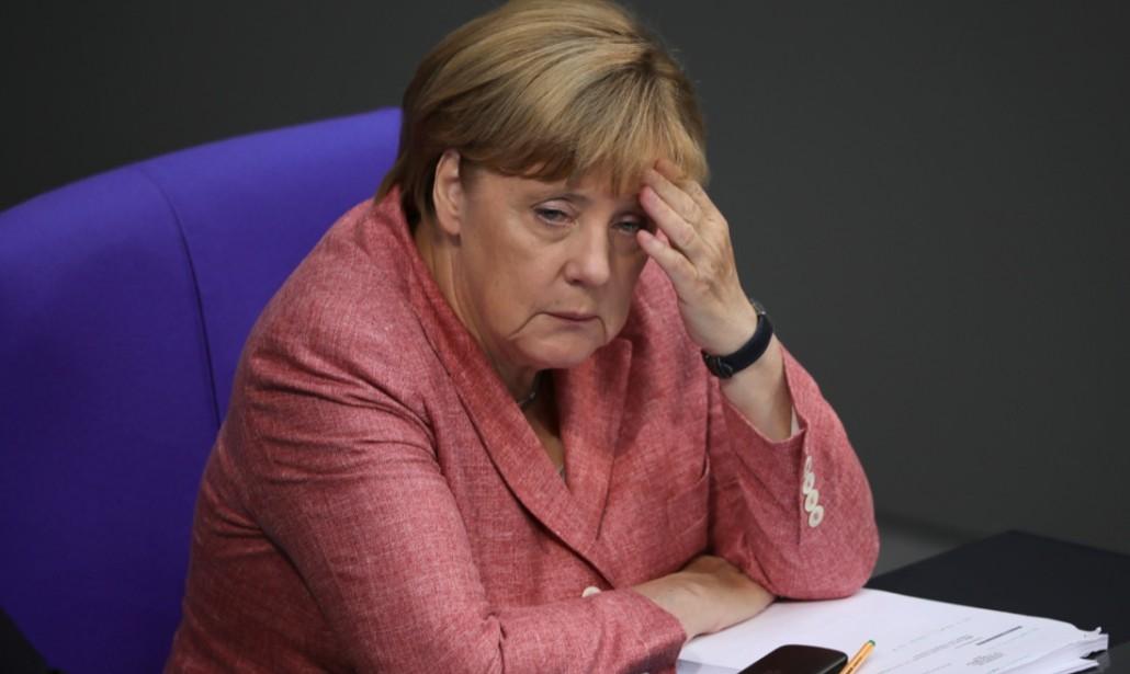 Germania: Merkel perde elezioni regionali Macleburgo