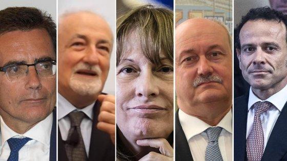 Roma, giunta M5S: cinque dimissioni