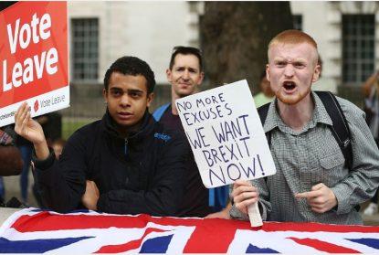 """Brexit, l'Alta Corte rallenta l'uscita dall'Ue: """"Deve votare il Parlamento"""""""