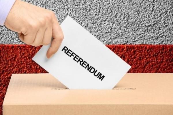 Esito di una sconfitta (referendaria) annunciata
