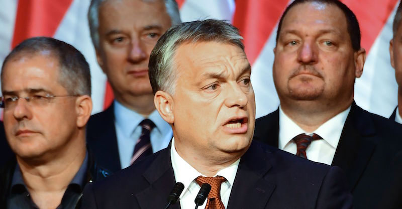 Fallisce referendum su immigrazione in Ungheria
