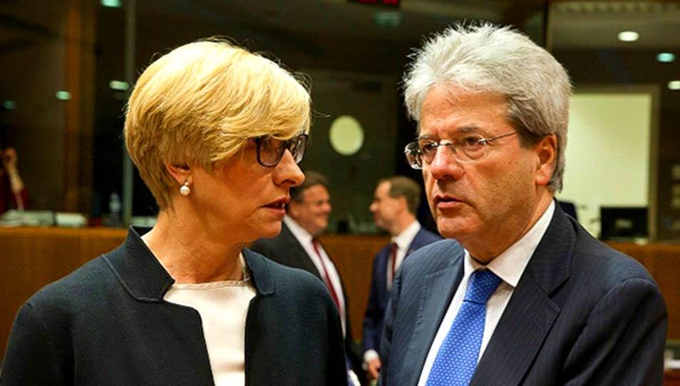 Governo Renzi: trentunesimo mese