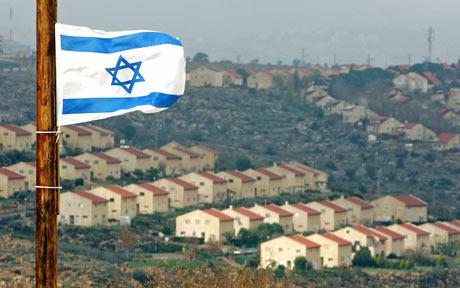 Israele, colonie illegali