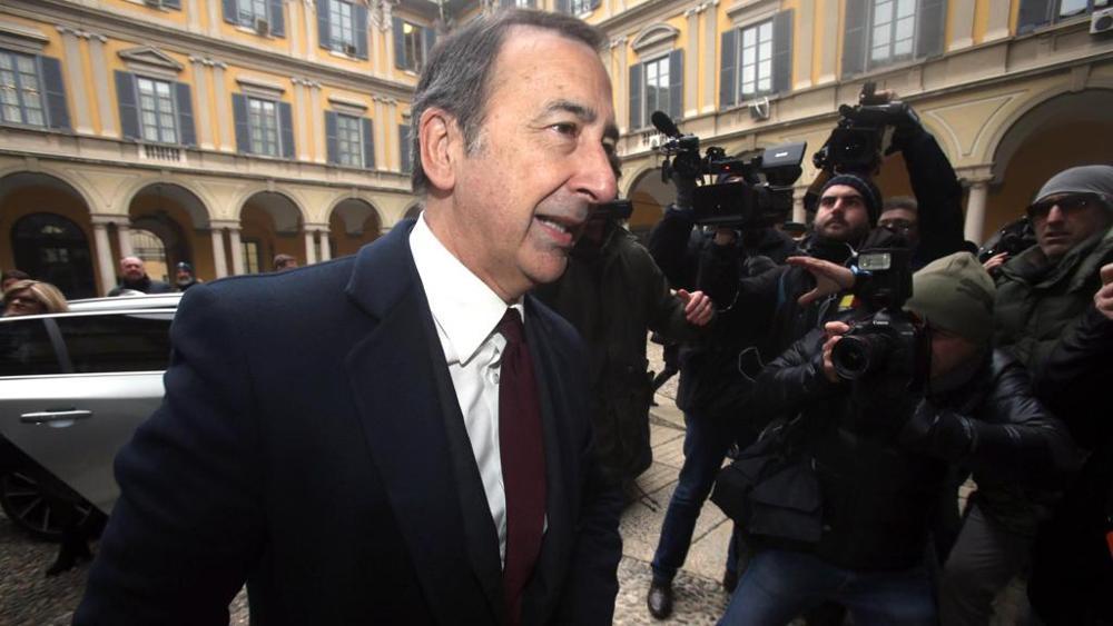 Sala torna a fare il sindaco di Milano